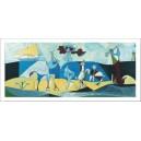 Picasso - La alegría de la vida