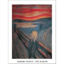 Munch - El grito