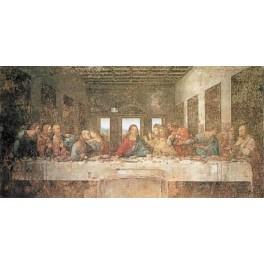 Leonardo - La última cena