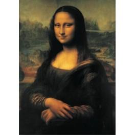 Leonardo - La gioconda