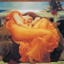 Leighton - Junio ardiente