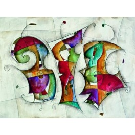 Eric Waugh - Dance