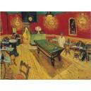 Van Gogh - Cafe de noche