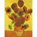 Van Gogh - Los girasoles