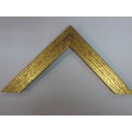 Moldura 3cm Oro