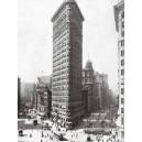 Nueva York - Edificio Flatiron