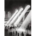 Nueva York - Rayos de Sol en Gran Estación Central