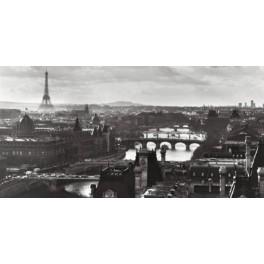 París - Río Sena y París