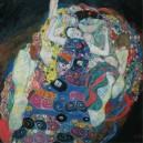 Gustav Klimt - La virginidad