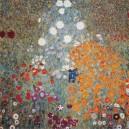 Gustav Klimt - Jardín