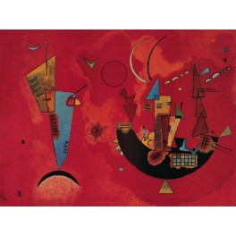 Kandinsky - Con y contra